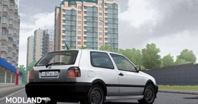 Volkswagen Golf MKIII [1.5.4], 4 photo